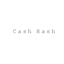 CashHash.com - Full Website