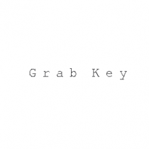 GrabKey.com - Two Words