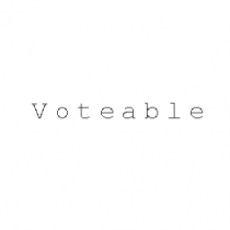 Voteable.com - One Word