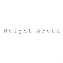 WeightArena.com - Two Words