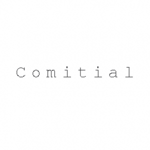 Comitial.com - One Word