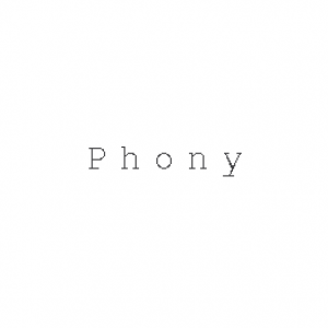 Phony.net - One Word - 1999